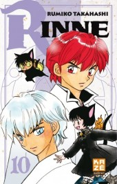 Rinne -10- Tome 10