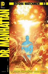 Before Watchmen: Dr. Manhattan (2012)