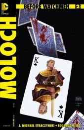 Before Watchmen: Moloch (2012)