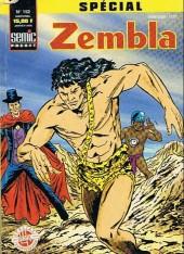 Zembla (Spécial) -152- Le roi des magiciens