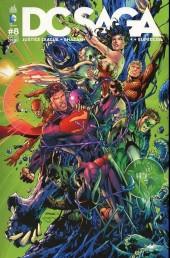DC Saga -8- Numéro 8