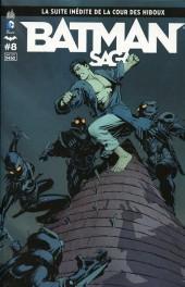Batman Saga -8- Numéro 8