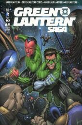 Green Lantern Saga -8- Numéro 8