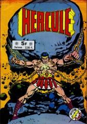 Hercule (1e Série - Collection Flash) -Rec01- Recueil 5571