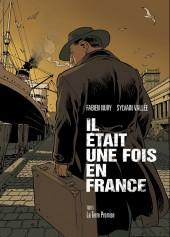 Il était une fois en France -6TT2- La terre promise