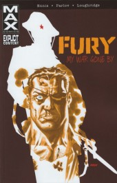 Fury MAX (2012) -INT01- My war gone by