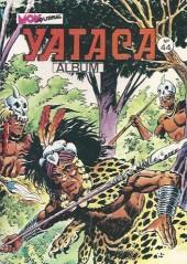 Yataca (Fils-du-Soleil) -Rec44- Album N°44 (du n°153 au n°155)