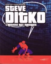 (DOC) La Bibliothèque des miroirs - BD -7- Steve Ditko