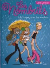 Les nombrils -2b12- Sale temps pour les moches