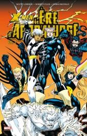 Marvel Gold -6- X-Men : L'ère d'Apocalypse - 2