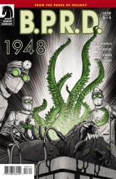 B.P.R.D. 1948 (2012) -3- #3
