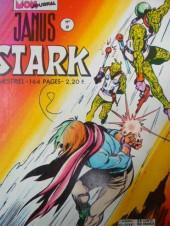 Janus Stark -8-  La Nuit des Fantômes.