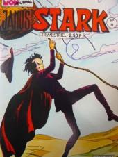 Janus Stark -19- N°19