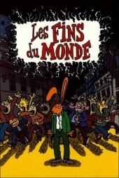 Mini-récits et stripbooks Spirou -MR3658- Les Fins du monde