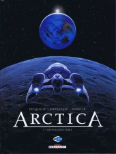 Arctica -5- Destination terre