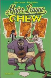 Chew (2009) -INT05- Major league