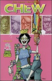 Chew (2009) -INT06- Space cakes