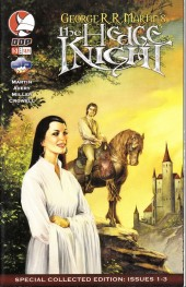 Hedge Knight (The) (2003) -SPE- The Hedge Knight special collected edition