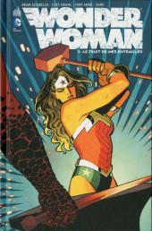 Wonder Woman (DC Renaissance) -2- Le fruit de mes entrailles
