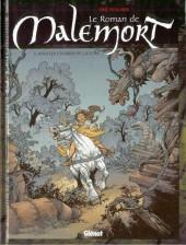 Le roman de Malemort -1- Sous les cendres de la lune