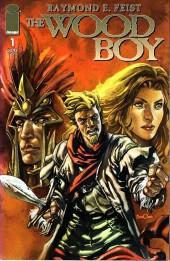 Wood Boy (The) (2005) - The Wood Boy