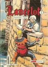 Lancelot (Mon Journal) -146- Le rapt