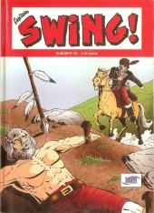 Capt'ain Swing! (2e série) -Rec52- Album N°52 (du n°155 au n°157)