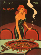 Couverture de Pin-up -8- Big Bunny