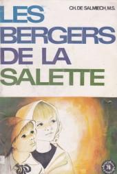 Belles histoires et belles vies -76a- Les bergers de la Salette