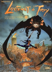 Lanfeust de Troy -7- Les pétaures se cachent pour mourir