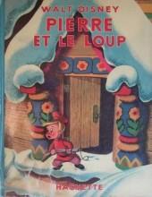 Walt Disney (Hachette) Silly Symphonies -32- Pierre et le loup