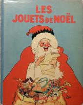Walt Disney (Hachette) Silly Symphonies -5- Les jouets de Noël