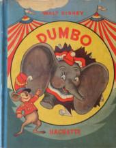 Walt Disney (Hachette) Silly Symphonies -27- Dumbo