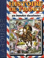 Histoire de France en bandes dessinées (Intégrale) - Documentation Pédagogique