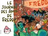 (AUT) Chaland -1a- Le Journal des Amis de Freddy