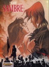 Sambre (en allemand) -3- Die farbe der freiheit