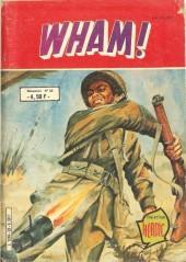 Wham ! (2e série) -53- Sous le soleil de Birmanie