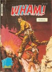 Wham ! (2e série) -69- Service de l'air