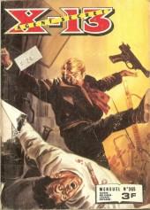X-13 agent secret -365- Diversion stratégique