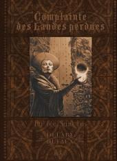 Complainte des Landes perdues -7TT- La fée Sanctus