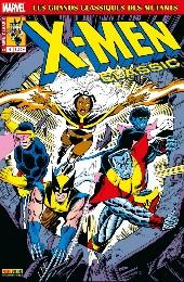 X-Men Classic -4- La saga de Proteus