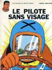 Michel Vaillant -2b67- Le pilote sans visage