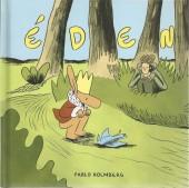 Éden (Holmberg) - Éden