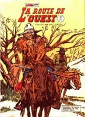 La route de l'Ouest -27- La longue chasse