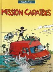 Mission Caraïbes - Mission caraïbes