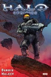 Halo -1- Uprising