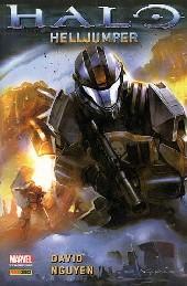 Halo -2- Helljumper