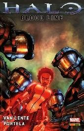 Halo -3- Blood line