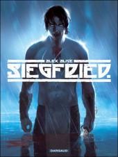 Siegfried - Tome 1a2009