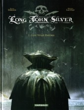 Long John Silver -1a- Lady Vivian Hastings